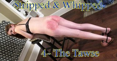 stripped whipped4 main m 375x195 - dreamsofspanking – Amelia Jane Rutherford, Caroline Grey, Pandora Blake - The Spanking Rep