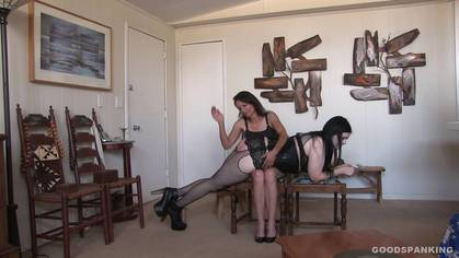 you must really want it 1 0003 - goodspanking – MP4/Full HD – CHELSEA PFEIFFER,VANESSA SLOANE - YOU MUST REALLY WANT IT - PART ONE