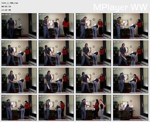 1143 2 700 Preview m - spankingteenjessica – RM/SD – Jessica School Paddling
