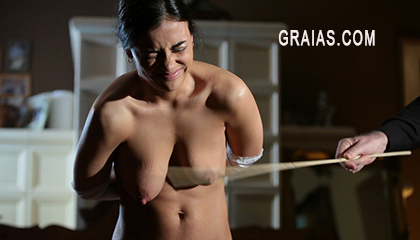 kep3k - graias – MP4/Full HD – In Lomp Service - Nicole Part 1