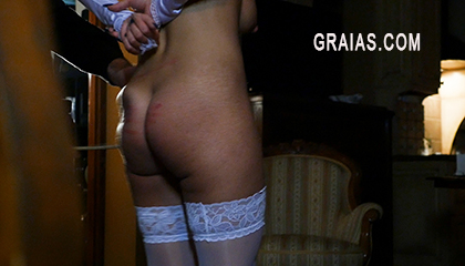 kep5k - graias – MP4/Full HD – In Lomp Service - Nicole Part 1