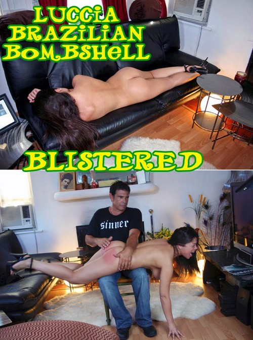 luccia main m - dallasspankshard – MP4/SD – Luccia - Brazilian Bombshell