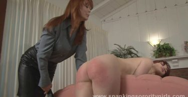 snapshot20180520235857 m 375x195 - spankingsarah – MP4/Full HD – Spanker For Hire Cane (spr-1474)