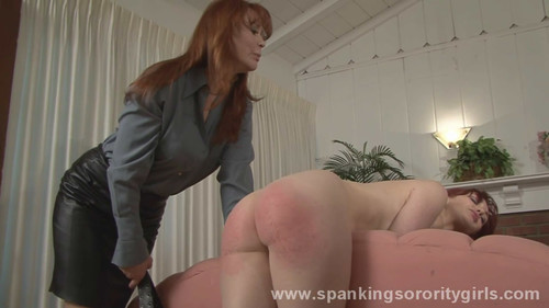 snapshot20180520235857 m - spankingsororitygirls – MP4/Full HD – Punishment for Masturbation