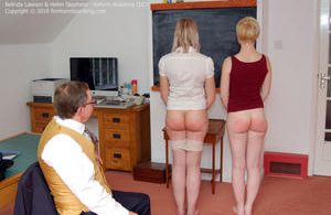 th 620718886 academy dc002 123 180lo 300x195 - punishedbrats – MP4/SD –  Panties - Pixie & Lily Anna