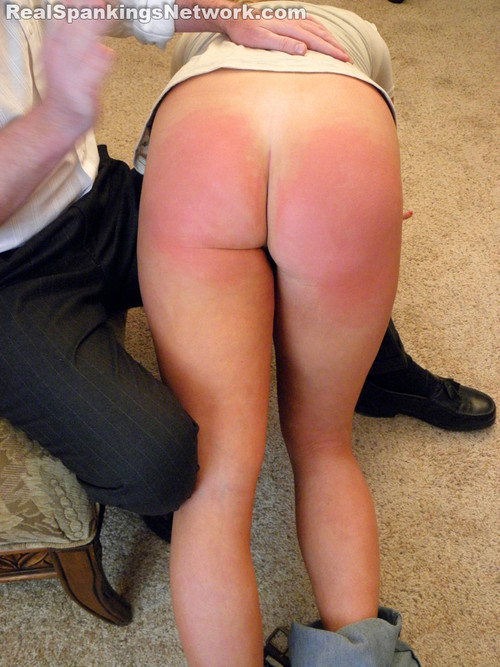 14662 010 m - otk-spankings – RM/SD – Brooke Punished for Taking Mr. M's Phone Charger (Part 1 of 2)