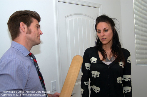 principal au002 m - firmhandspanking – MP4/HD – Delta Howser - Principals Office AU/The Principal's Office is back with a paddling to remember for Delta Howser | Jun 20, 2018
