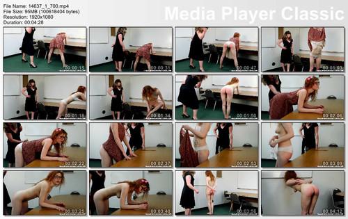 thumbs20180619142417 m - realspankingsnetwork – MP4/Full HD – Julia Arrival