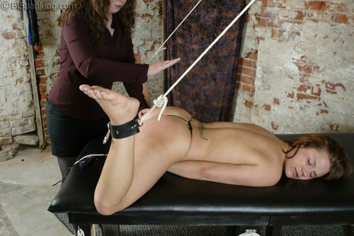 1198 007 m - bispanking – RM/SD – Sexual Bondage Spanking download for free