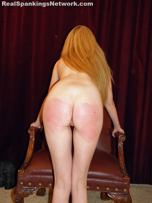 14714 013 m - otk-spankings – RM/SD – Chloe's Punishment Profile