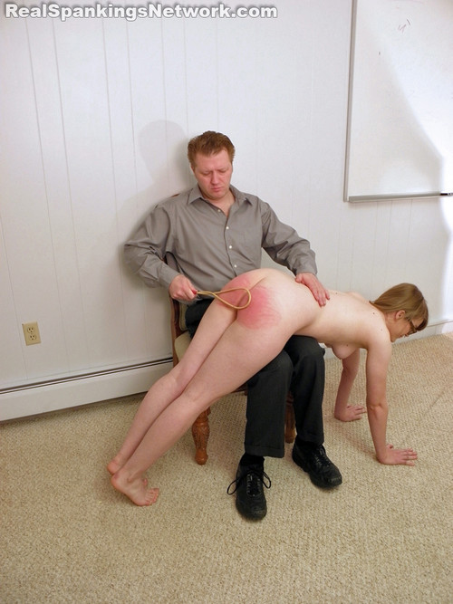 14763 020 m - otk-spankings – RM/HD – Ivy Caned OTK download for free