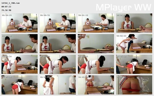 14764 1 700 Preview m - realstrappings – RM/HD – Samantha's Cheerleader Punishment download for free