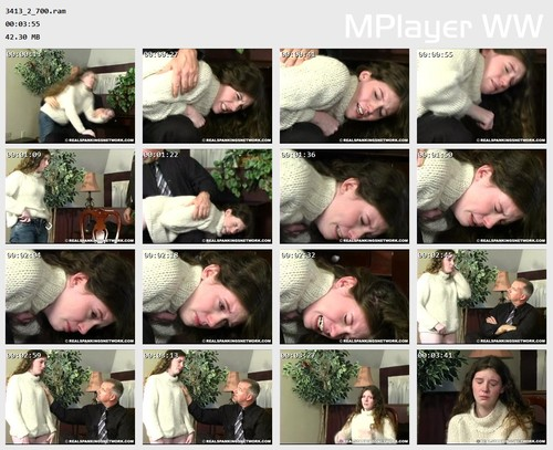 3413 2 700 Preview m - spankingteenbrandi – RM/SD – Bailey Spanked For Her Bad Decisions download for free