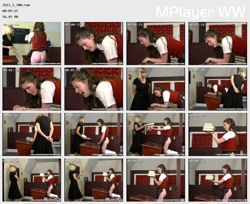 7623 2 700 Preview m - spankingteenbrandi – RM/SD – Bailey: Caught Reading During a Lecture download for free