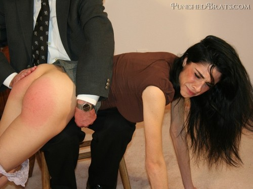 IMG 2671 m - punishedbrats – MP4/SD – Work Experience download for free
