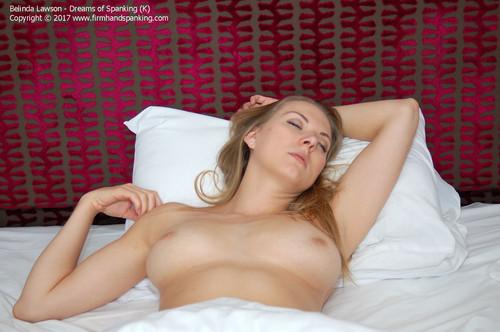 dreams k003 m - firmhandspanking – MP4/HD – Belinda Lawson - Dreams of Spanking K