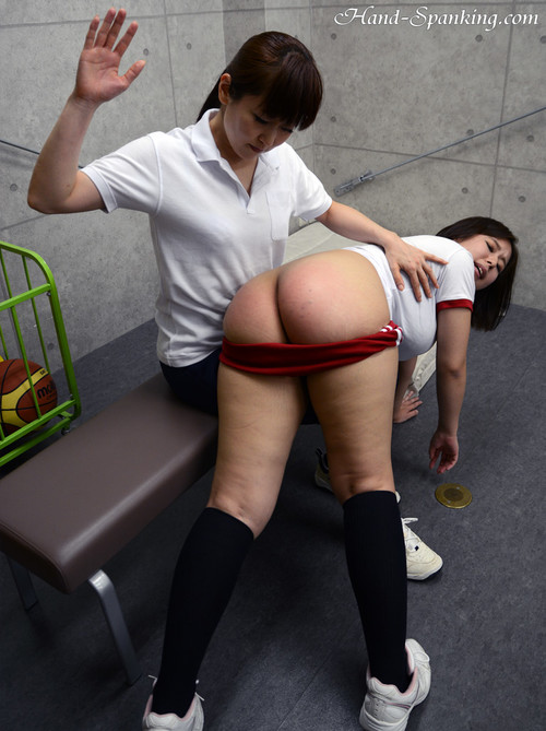 n27 53 m - hand-spanking – MP4/SD – Reunion In The Classroom