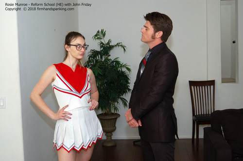reform he002 m - firmhandspanking – MP4/HD – Rosie Munroe - Reform School HE/Hanging out in the boys' dorm costs Rosie Munroe a long over-the-knee spanking | Jul 13, 2018 download for free