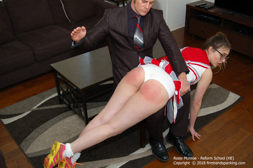 reform he013 m - firmhandspanking – MP4/HD – Rosie Munroe - Reform School HE/Hanging out in the boys' dorm costs Rosie Munroe a long over-the-knee spanking | Jul 13, 2018 download for free