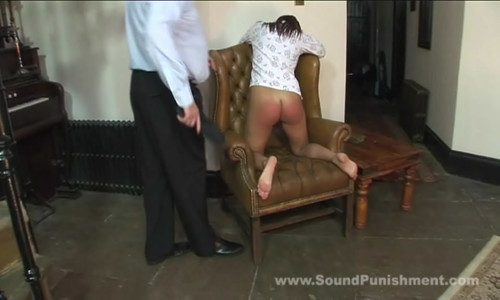 snapshot20180706125343 m - soundpunishment – MP4/SD – Susan James Slippered