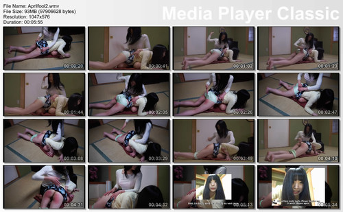 thumbs20180702133043 m - hand-spanking – MP4/SD – April Fools Day