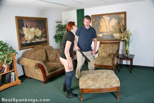 realspankingsnetwork – MP4/Full HD – Annabelle Spanked for Drinking download for free