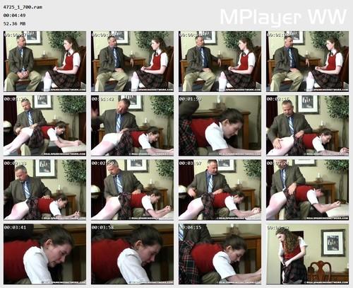 4725 1 700 Preview m - spankingteenbrandi – RM/SD – Mr. Daniels Spanks Bailey download for free