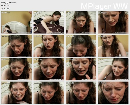 8880 2 700 Preview m - spankingteenbrandi – RM/SD – Katherine Called and Bailey Spanked (Part 2) download for free