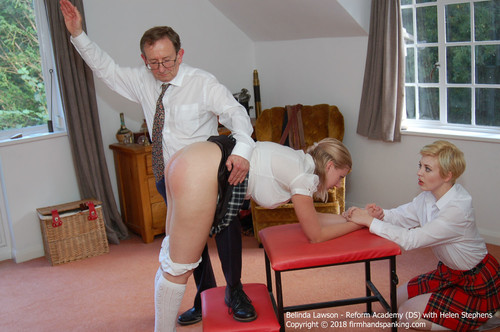 academy ds023 m - firmhandspanking – MP4/HD – Belinda Lawson - Reform Academy DS/Spanked to the max: Belinda Lawson discovers that attitude earns a sore bottom! | Aug 13, 2018 download for free