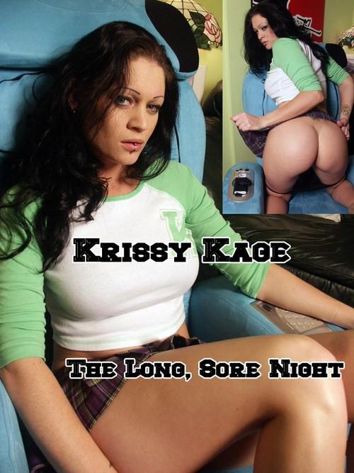 krissy1 new main m - dallasspankshard – MP4/SD – Krissy Kage - Long, Hard Night download for free