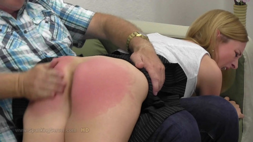 snapshot20180812115758 m - spankingserver – MP4/Full HD –Luca Bella