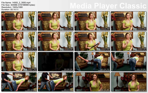 thumbs20180812120438 m - realspankingsnetwork – MP4/Full HD – Stevies Belt Test download for free