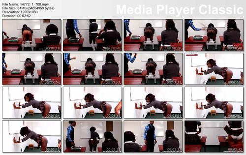 thumbs20180825225106 m - realspankingsnetwork – MP4/Full HD – Nuna and Cleo Spanked for Disrupting Class download for free