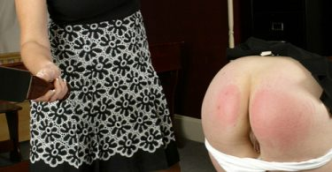 1950 059 m 375x195 - Spanking Teen Jessica – RM/SD – The Spanking Bench