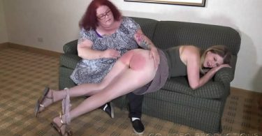 snapshot20180915090229 m 375x195 - Momma Spankings – MP4/Full HD – Naked Spanked and Diapered