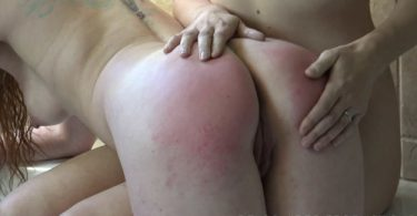 snapshot20180919103027 m 375x195 - Spanking Digital – MP4/HD – Masie Dee, Peter - REDEMTION OF CHRISTIAN GIRL | Sep. 18, 18