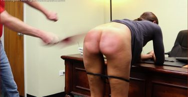1 3 375x195 - Triple A Spanking – AAA Spanking – MP4/Full HD – Amelia Jane Rutherford, Sarah Gregory - Music Teacher's Detention