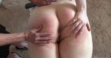 1603 images 0019 375x195 - Triple A Spanking – AAA Spanking – MP4/HD – Leandra - Disrespectful Stepmother