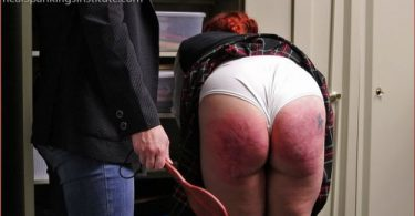 5bd88d9e3ae7a 1 375x195 - Triple A Spanking – AAA Spanking – MP4/Full HD – Adriana Evans  - I'm So Disappointed