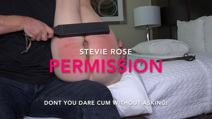 5bd88ded61693 default - Assume The Position Studios – MP4/HD – STEVIE ROSE,THE MASTER - PERMISSION - DON'T YOU DARE CUM WITHOUT ASKING! - HARD, BARE, LEGS IN THE AIR | October 16, 2018