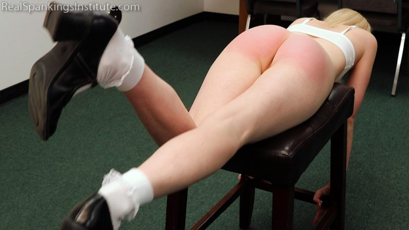 15020 012 810x456 - Real Spankings Institute – MP4/Full HD – Alice's Visit to see The Dean (Part 2 of 2)   November 28, 2018