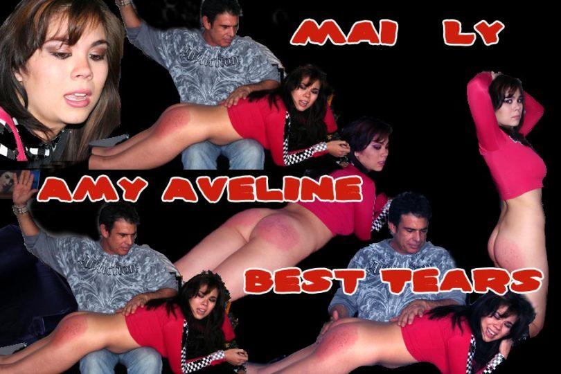 praise of amy 810x540 - Dallas Spanks Hard – MP4/SD – Sierra Salem - Mai Ly Amy Aveline Best Tears | NOV. 18, 18