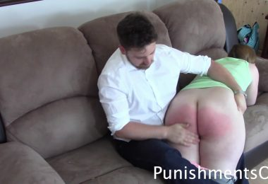 snapshot20181123143044 380x260 - Punishments Only - MP4/Full HD - Don't Speed in My Neighborhood