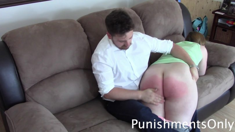 snapshot20181123143044 810x456 - Punishments Only - MP4/Full HD - Don't Speed in My Neighborhood