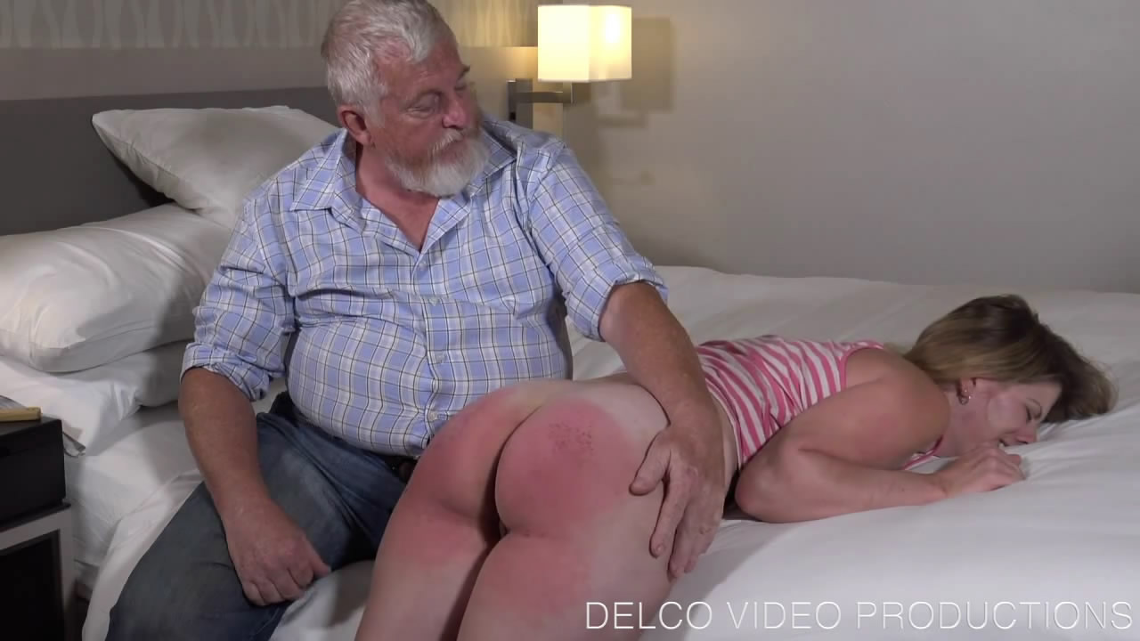 Delco Video Productions – MP4/HD – Harley Havik, Mr. Rob – Harley Punished for Cheating