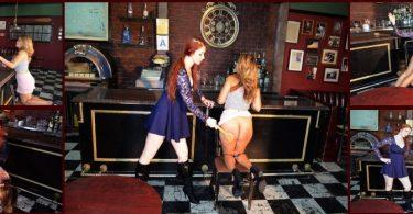 01 5 375x195 - Punishments Only – MP4/Full HD – Christina Carter, Luci Lovett - Spankings are not Refusable