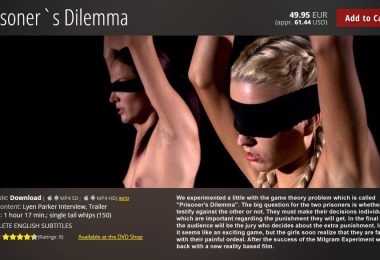 01 6 380x260 - Mood Pictures - MP4/HD - Prisoner`s Dilemma | DEC. 23, 18