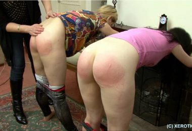 02 380x260 - Spanking Digital – MP4/HD – Elizabeth Simpson, Masie Dee, Fae - BARE BOTTOM ACADEMY | Dec. 03, 18