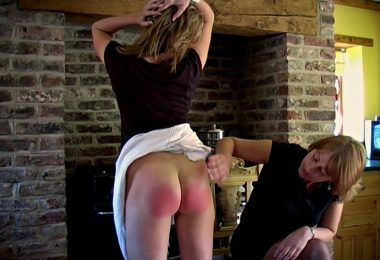 03 380x260 - Strict Spanking – MP4/SD –