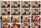 1436 1 700 Preview 145x100 - Bi Spanking – RM/SD – Claire's Spanking Re-creation